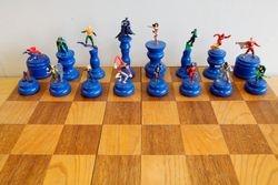 DC Chess Set