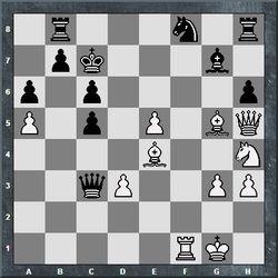 2013 Colorado Springs City Chess Championship