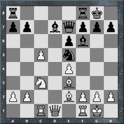 2013 Colorado Springs City Chess Championship, Round 1