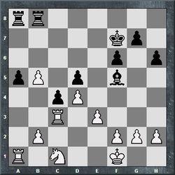 2013 Colorado Springs City Chess Championship, Round 3