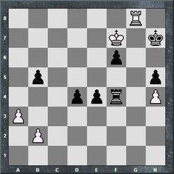 2013 Colorado Springs City Chess Championship, Round 4