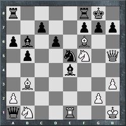 2014 April Chess Center Tournament