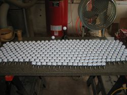 300 golf ball stoppers