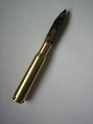 50 Cal. Twist Pen
