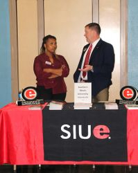 Southern Illinois State Univ. at Edwardsville table