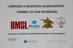 Our fair sponsors
