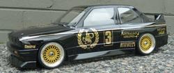 JPS BMW Body & Wheels for Sale