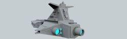 Venator-III Back
