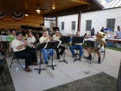 The Brass Quintet