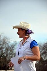 Cyndi Merrill Cert. trainer