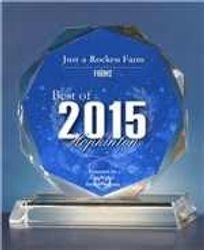 Best of Hopkinton 2015