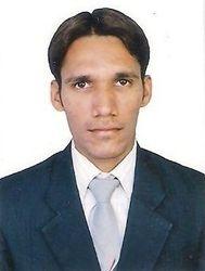MOHD FAZLUR RAHMAN