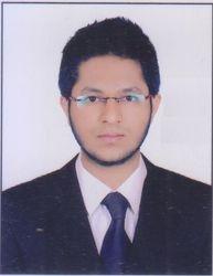 MOHAMMED AHMED HUSSAIN