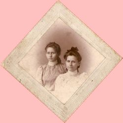 Mary & Grace Brenneman