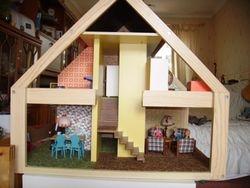 1970s Bodo Hennig house