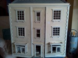 Mouse House Exterior