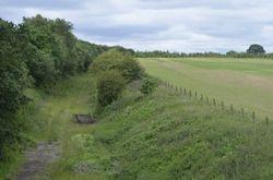 Looking towards Brownhills