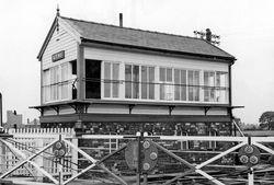Alrewas Box, June 1964