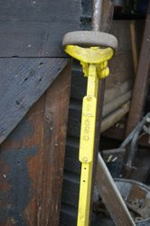Lever from Anglesea Siding Box