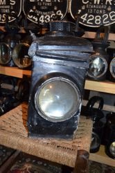 Lamp from Anglesea Sidings Distant Signal