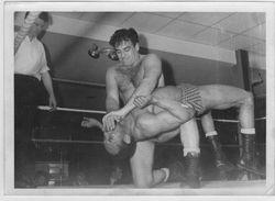 Jack Rowland & Jim Moser