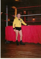 Outside the ring around 1982