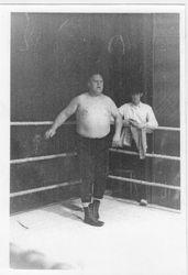 Big Bill Coverdale