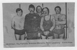 Manchester Hardcore '60s & 70s