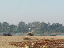 Shwegu Township.