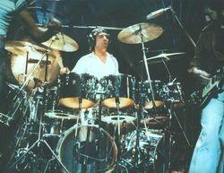 Keith Moon-RIP
