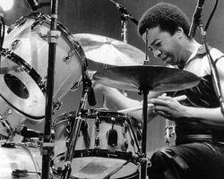 Tony Williams-RIP