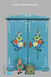Large cupboard - Pandora - 02
