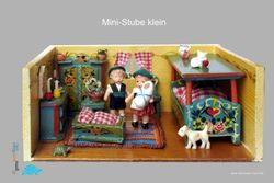 The little Dora Kuhn Mini Box