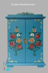 Large cupboard - Pandora - 07