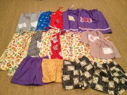 Flo's Dresses
