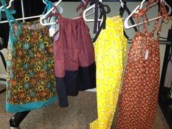 New Mission Dresses