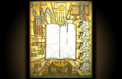 Gehn stained glass
