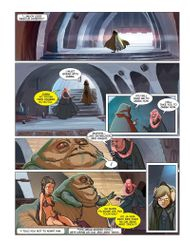 Star Wars - Graphic Novel 1