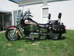 Randy's Bike