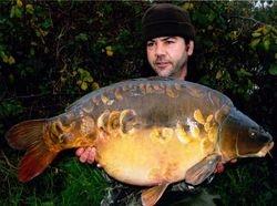 Gary Ireland 35.14 Mirror