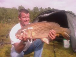 Andy Toms 14lb Common The Pit