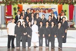2008-2009 Faculty