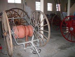 Hose Cart