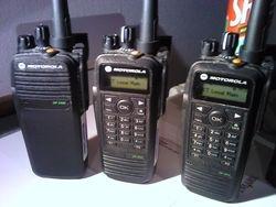 MotoTRBO DP3400 DP3600