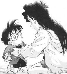 Conan and Ran
