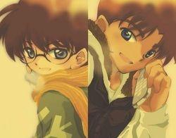 Conan & Hattori