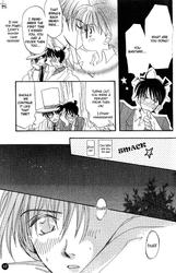 Detective Conan (Doujinshi)