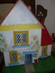 Von Grecon Cottage.