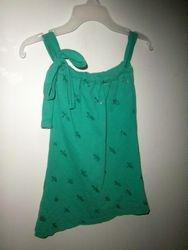 Fireflies Dress from T-Shirt