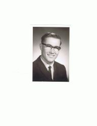 High School Grad 1966